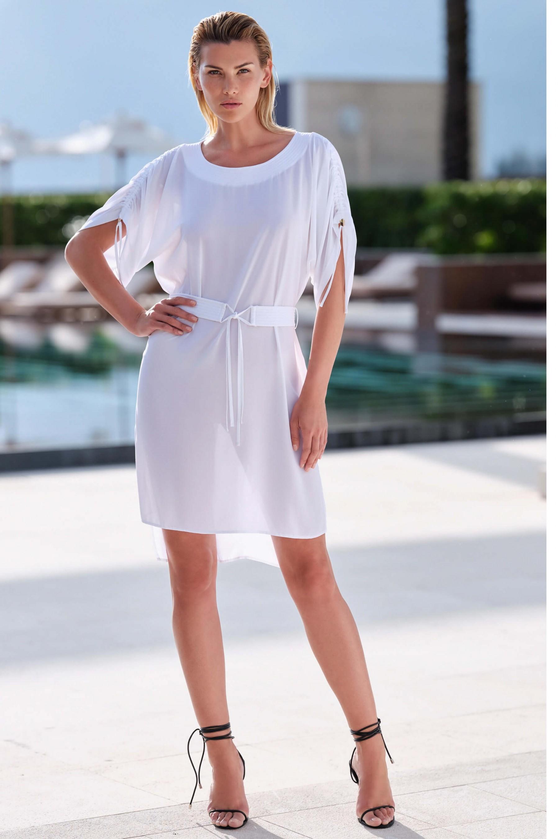 """""""Navarre Beach"""" Beach Dress"""