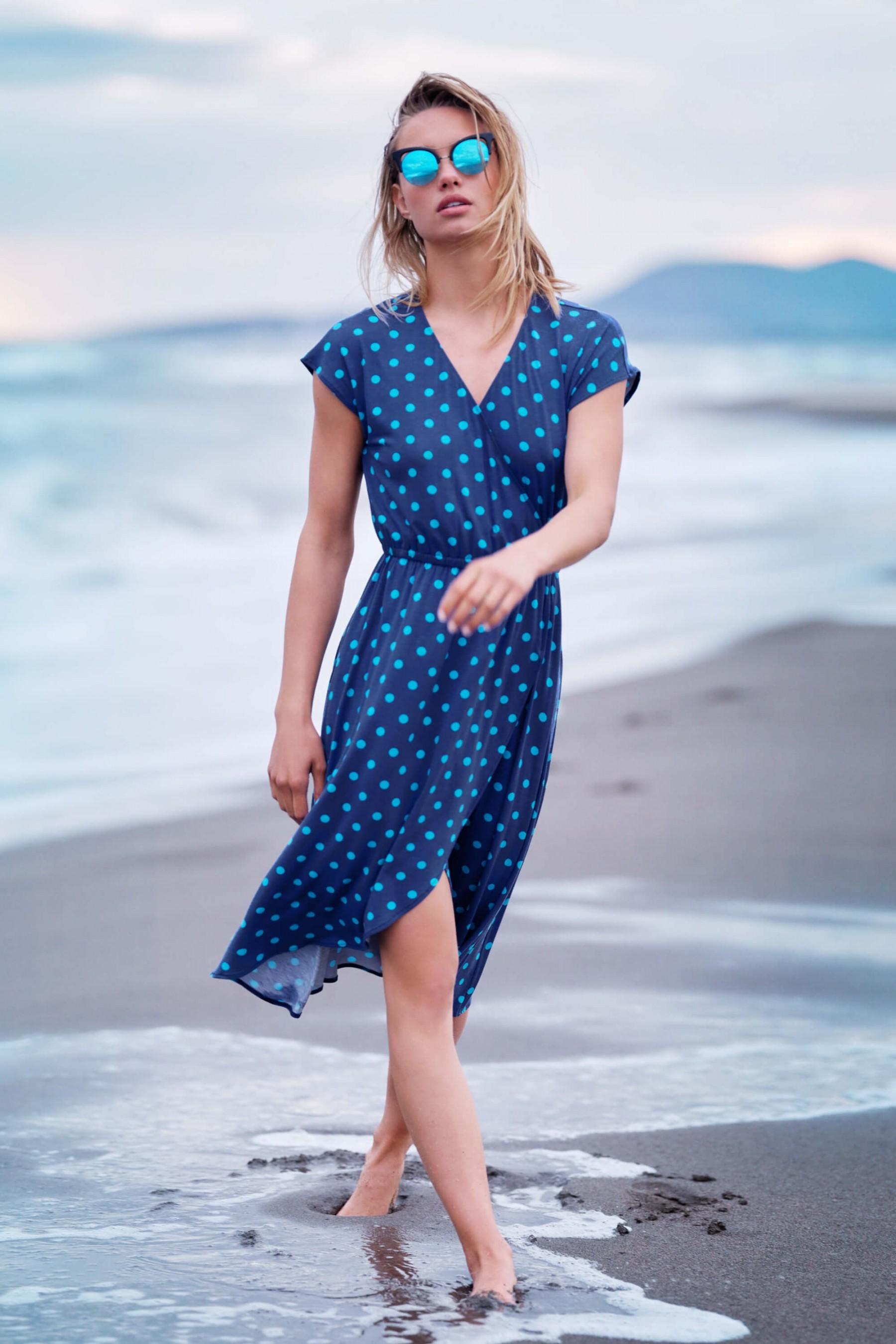 """Linosa"" Dress"