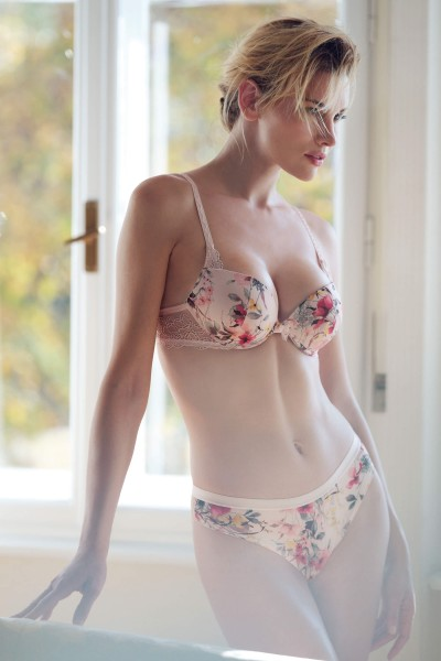 »Gabrielle« Push-Up Bra