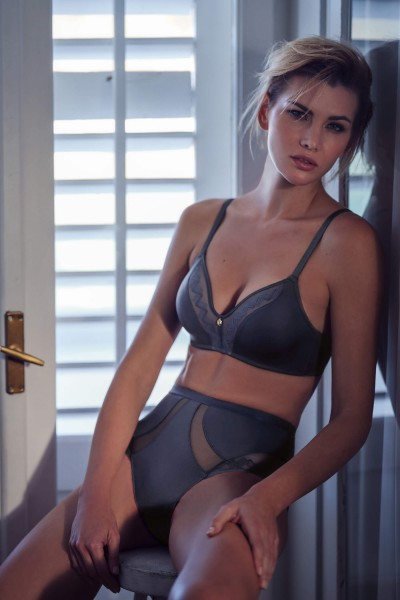 »Giselle« Wireless Soft Bra