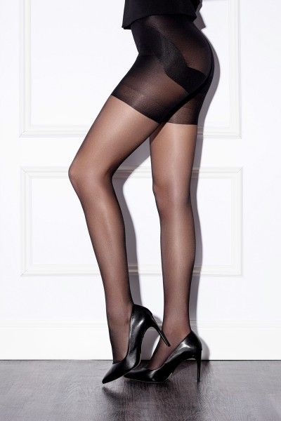 Body-shaping Tights SHAPER PUSH 25