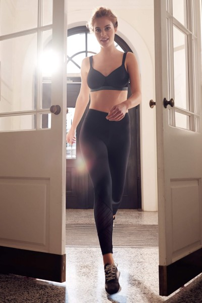 »Powerful« Sports Leggings