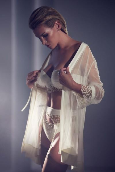 13096 - »Rhapsody« Gown