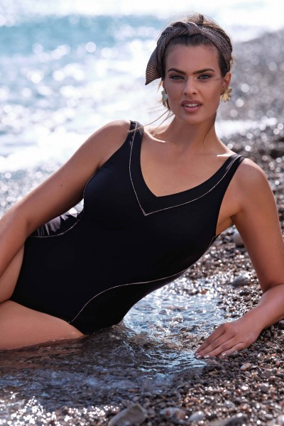 """Ancona"" One-Piece Swimsuit"