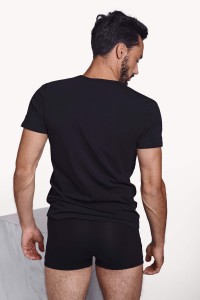 31001 - T-Shirt with Short Sleeves