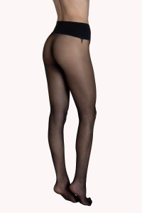 Seamless Tights Invisible 15