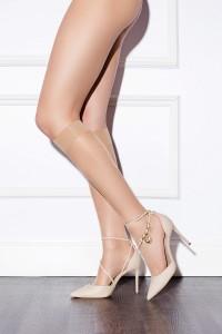 Knee-High Stockings Pretty 15 – 2-pack
