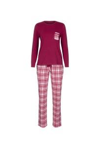 »Fantasy« Pyjamas Top and Bottoms