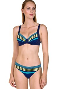 """Dominica"" Underwired Bikini Top"