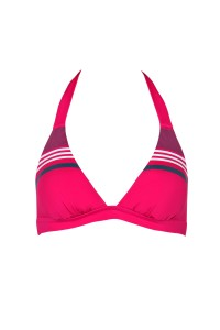 """Dominica"" Triangle Bikini Top"