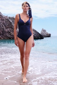 """Gran Canaria"" Underwired One-Piece Swimsuit"