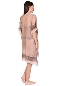 """Freetown"" Kaftan"