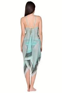 """""""Freetown"""" Beach Dress"""