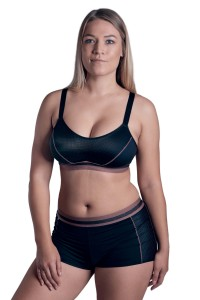 60439 - »Energy« Non-wired Sports Bra – F Cup