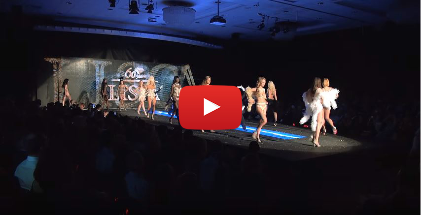 Gala Fashion Show - Lisca 2015